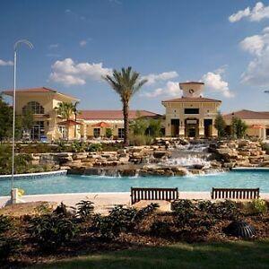 SELLING DEEDED TIMESHARE KISSIMMEE FLORIDA