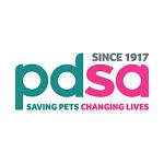 PDSA Charity Shop