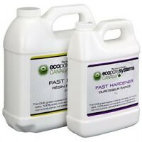 Calgary Distributor for the EcoPoxy line of Products