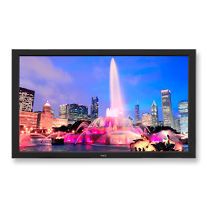 "NEC V462 46"" Commercial-Grade Touch-Integrated Display - NEW!"