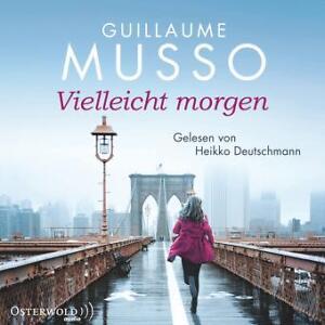 Musso, Guillaume - Vielleicht morgen: 6 CDs - CD