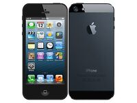 iPhone 5. 64gb. Unlocked. With box. Excellent condition.