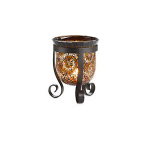 Looking to buy Partylite Amaretto swirl tealight holder