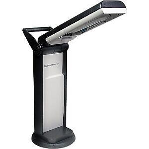 Ottlite Vision Saver Plus Table/Desk Lamp