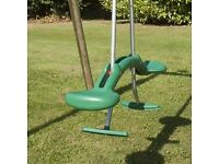Swing Seat - TP Skyride double swing seat