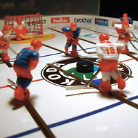 Table Hockey Tournament - All Skills Welcome!