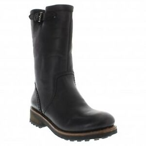 SKECHERS Engineer Boot - black