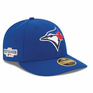 Blue Jays Postseason Hats