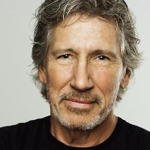 5 Billets Roger Waters Centre Bell Prix coûtant Section 101 Wow!