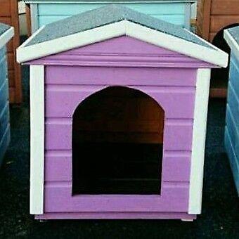 Dog Kennel...Dog Box
