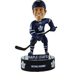 Mitch Marner Toronto Maple Leafs  Bobblehead - New / Unopened