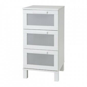 Ikea Aneboda Chest Of Drawers