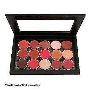 Z Palette Medium Black