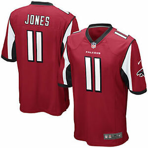 Nfl Jersey Julio Jones Atlanta Falcons
