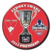 Sydney Swans Merchandise