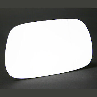 Lexus IS 200 1999 to 2004 Convex Stick On Wing Mirror Glass Passenger Side(LH)