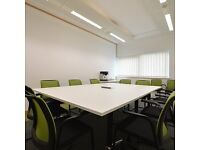 Modern customizable office available to rent at Chepstow, Beaufort Park