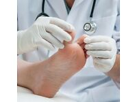 'SOLE MATE' – Mobile Foot Health Clinic (registered)