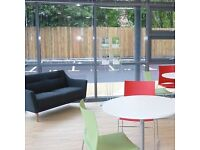 Your modern co-working office at Haywards heath, John de Mierre House