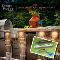 Professional Landscape Lighting Installations