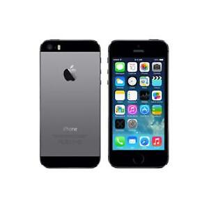 IPHONE 5S A VENDRE GRIS 16 GIG