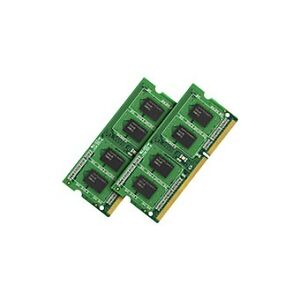 Mémoire Mac 8 GB ( 2 x 4 GB) DDR3 1867MHz