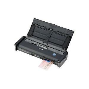 CANON  IMAGE FORMULA P-215 II PORTABLE  SCANNER (BEST OFFER DISCOUNTED PRICE)