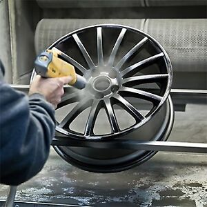 Powder Coating – Ceramic Coating – PlastiDip - ALL YOUR RIM NEED