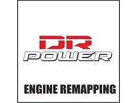 Engine remapping DPF cleaning services EGR problem