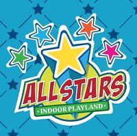 Indoor Playland - Great for students or retirees!