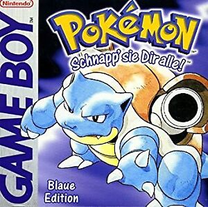 Wanted: Gameboy games