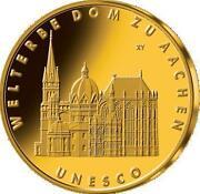100 Euro Aachen