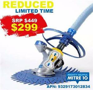 BARACUDA B3 AUTOMATIC POOL SUCTION CLEANER - NEW Benowa Gold Coast City Preview