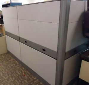 Cubical dividers