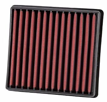 - AEM DryFlow Panel Synthetic Drop In Air Filter - Ford F-Series & Others