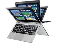 Lenovo Yoga 3 TouchScreen 2 in 1 laptop tablet Full HD 1920x1080 Intel Core m5 5th gen CPU