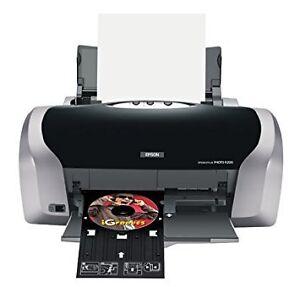 Epson Stylus Photo Printer for sale