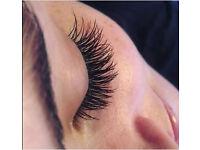 Individual Eyelash Extentions & LVL Lash Lift