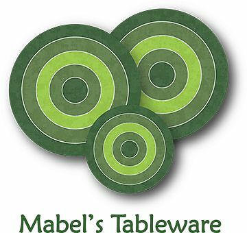 Mabel's Tableware