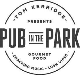 Tom Kerridge Pub In The Park, Tunbridge Wells (2 Tickets, PM session)