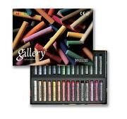 Gallery Soft Pastels