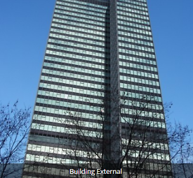 Flexible NW1 Office Space Rental - Euston Serviced offices