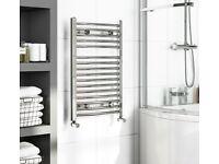 NEW Towel Radiator 750mm x 450mm