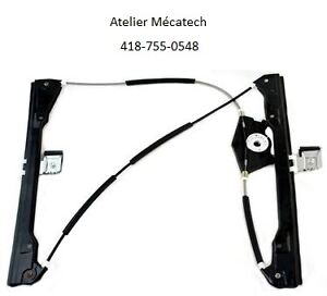 VOLKSWAGEN  BEETLE 1998-2010 right Window Regulator