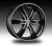 24 Velocity Wheels