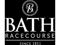 Bath Race course tickets (Gentlemens Day)