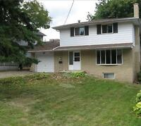 Newmarket by Fairy Lake Gorham/Bayview 4 Bdrm house for lease.