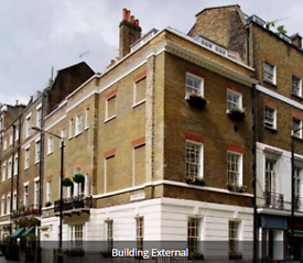 MAYFAIR Office Space to rent in W1 - Flexible Terms | 2 - 70 people