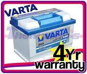 Vauxhall Combo Battery
