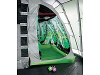 Kids room for Outwell tent - never used